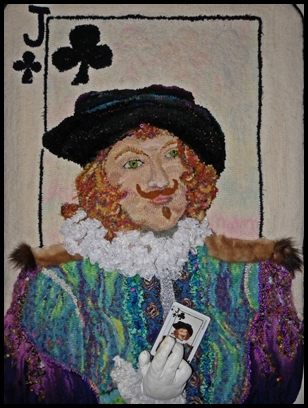 Jack of Clubs - Michele Micarelli